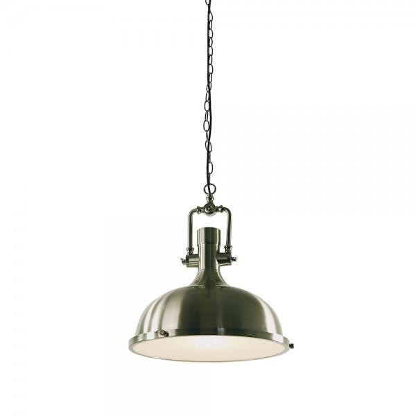 Metal Pendel-Decken-Leuchte COLIN Hängelampe