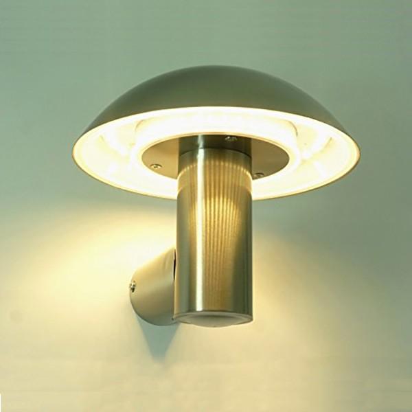 LED Außenwandleuchte Emmen