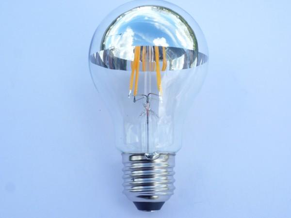 LED Leuchtmittel A60 5W Spiegelkopf
