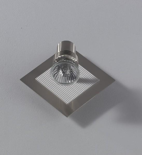 Hochvolt Halogen-Strahler OFFICE Spot Decken-Wand-Leuchte
