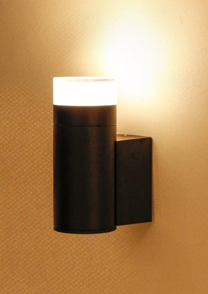LED Außenwandleuchte Contes Up oder Up & Down