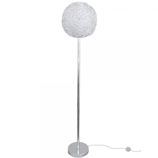 Stehleuchte Alissa Kugel-Dekoleuchte Standlampe