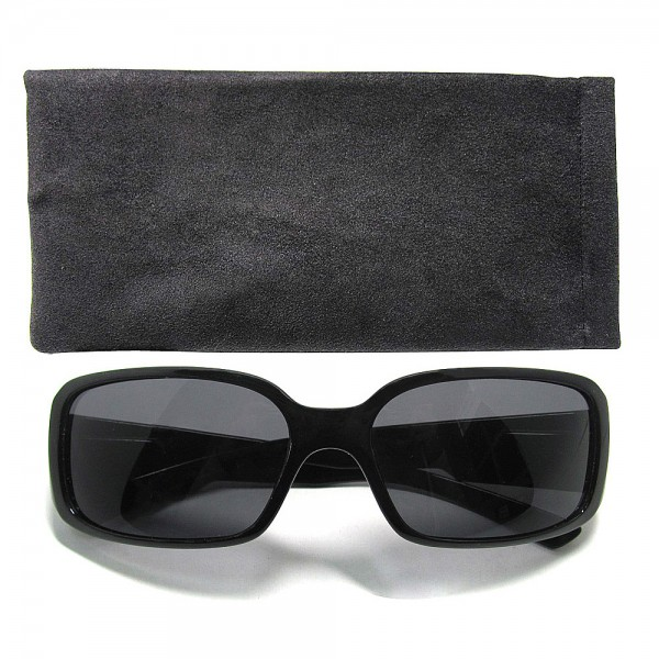 Hochwertige Herren-Sonnenbrille UV400-Schutz, Etui im passenden Design Sonnen-Schutz
