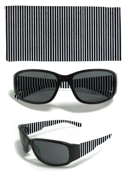 Hochwertige Damen Sonnenbrille UV400 Schutz Strand-Sonnenschutz Brille