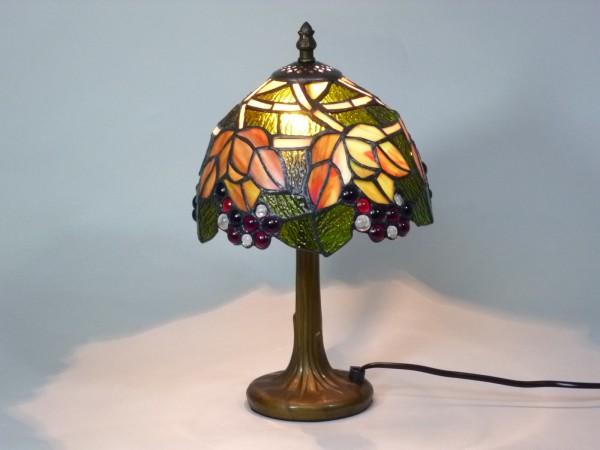 Tischleuchte Corina Tischlampe Tiffany Stil