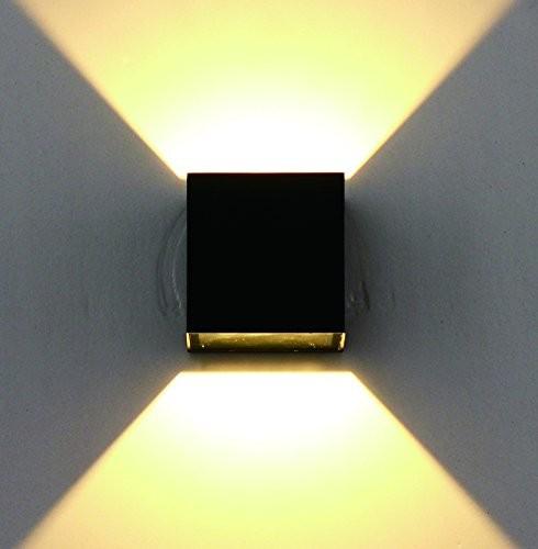 LED Außenwandleuchte Tarent