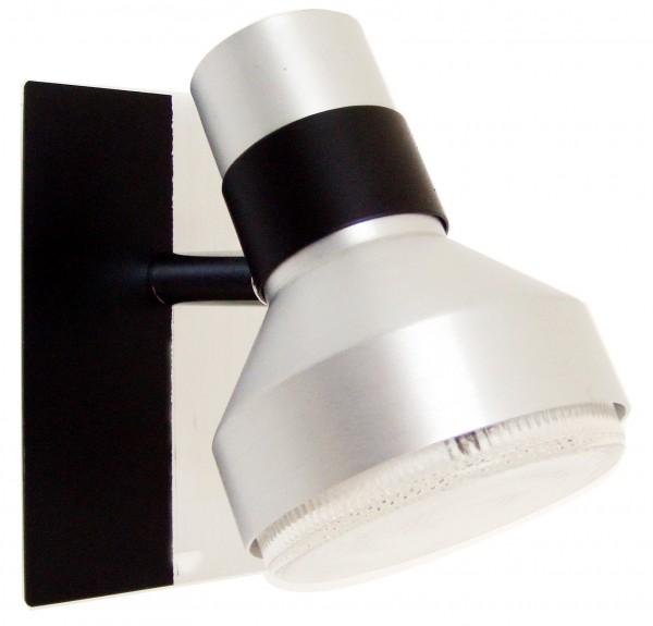 Energiesparende Strahler KAMBO 1-flammig Decken-Wandleuchte