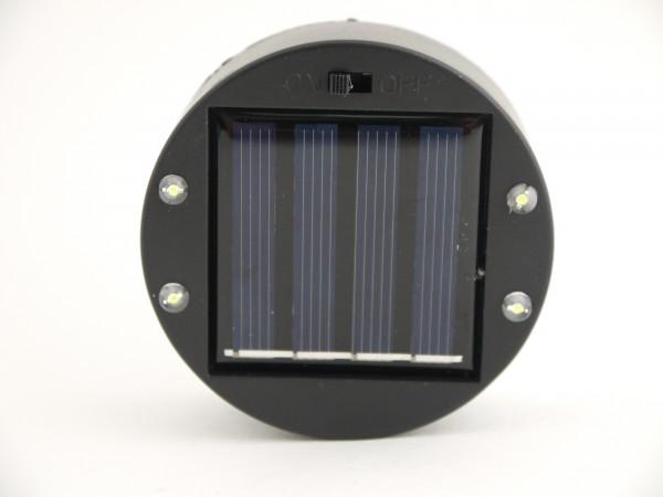 Ersatz Solarmodul Ola kaltweiß 2 oder 4 LEDs
