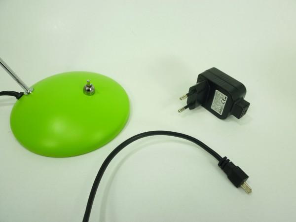 LED Schreibtischleuchte Painty Kolarz Tischlampe Kinderleuchte