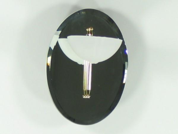 Spiegel-Wandleuchte verschiedene Modelle Wandlampe