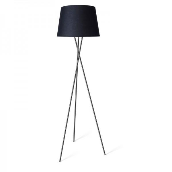 Moderne LED Stehleuchte TRIPOD Wohnzimmer-Standlampe