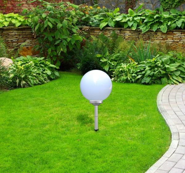 LED Solarkugel Marla Solar-Deko-Kugel-leuchten