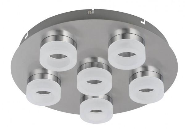 Moderne LED Deckenleuchte MARENA Wohn-Deckenlamape