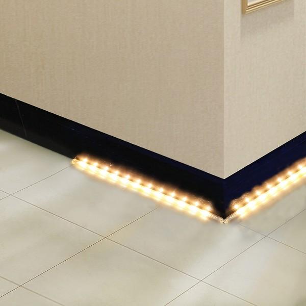 LED Verlängerungsset für Lichtleiste 3 Sticks je 30cm