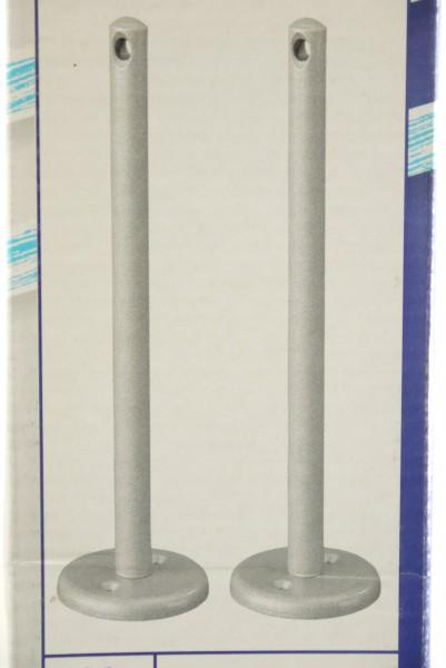 Deckenabhängung für Seilsystem 2er Set Abstandhalter Abhängung für Seilsystem