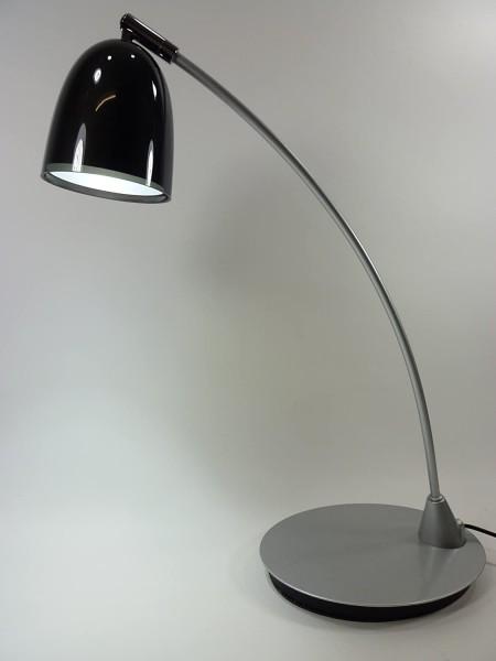 LED Tischleuchte Tim schwarz div. Farben, 1LEDx3W